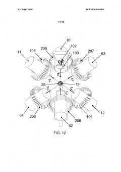 Slovenski patent, volumetrični 3D-tisk in magnetna levitacija