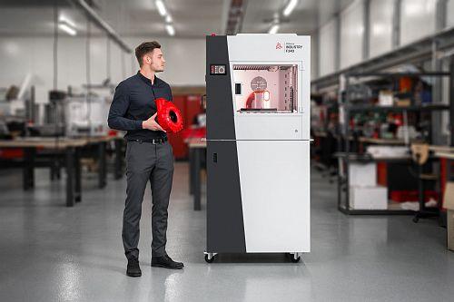 Poznate aplikacije 3D-tiska v industriji?