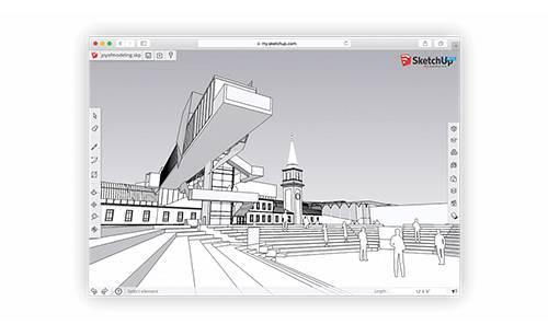 Programska oprema za 3D-modeliranje