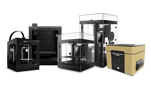Spletna trgovina 3D-tiskalnikov