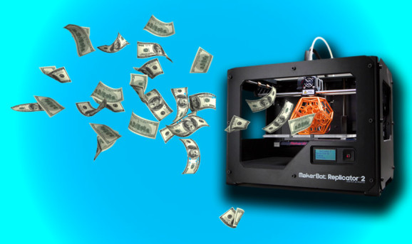 Temne plati 3D-tiska