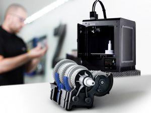 Zortrax 3D-tiskalniki