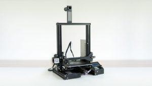 3D-tiskalnik Creality Ender