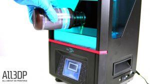 3D-tiskalnik Anycubic Photon