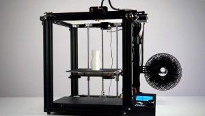 3D-tiskalnik Creality Ender 5