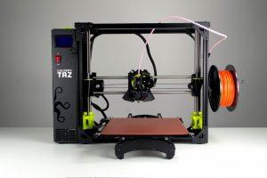 3D-tiskalnik LuzBOT Taz