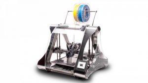 3D-tiskalnik Zmorph VX