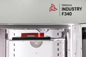 Transportni pladenj 3D-tisk industrija