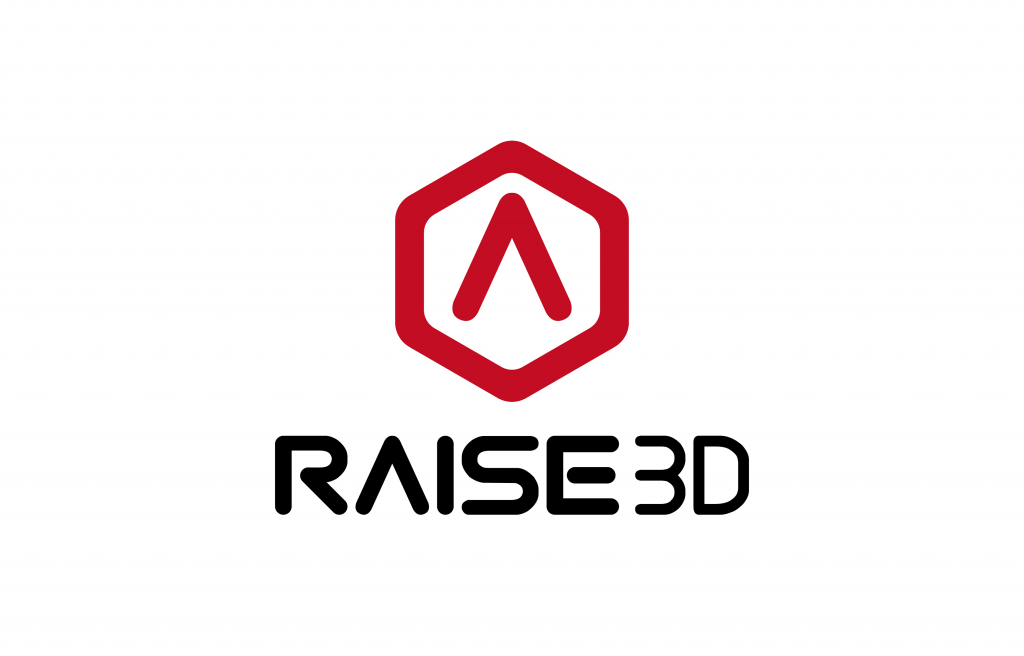 Logotip Raise3D