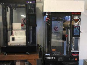 Raise3D N2 3D-tiskalnik