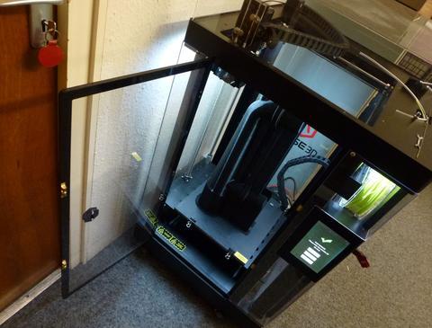 Raise3D 3D-tiskalnik