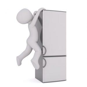 Hladilnik 3d-tisk