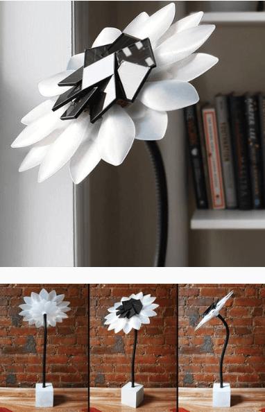 Solarni cvet