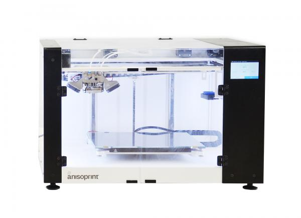 Industrijski 3D-tiskalnik