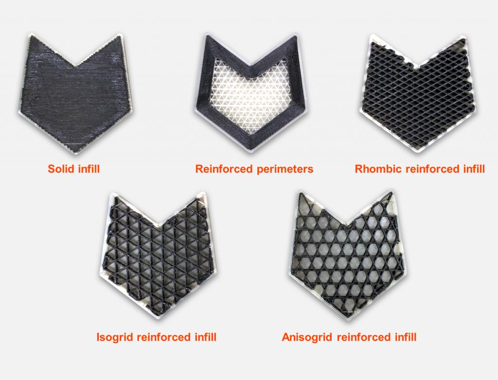 3D-tisk s kompozitnimi materiali