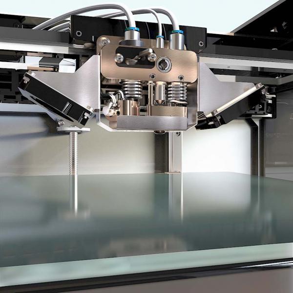 Profesionalni 3D-tiskalnik