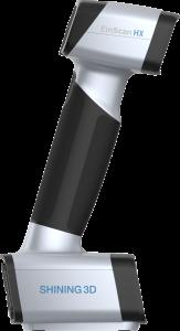 3D-skener EinScan